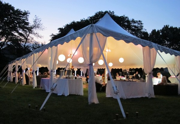 New Century Traditional marquee for sale