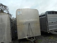 Ifor williams trailer for sale ebay