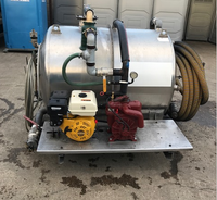 Used pumper unit for sale
