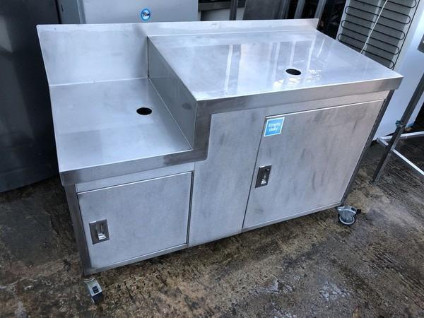 steel cupboard for sale