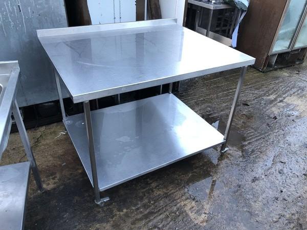 Steel worktop for sale