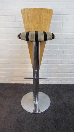 Vintage design bar stools for sale