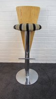 Vintage design bar stools for sale