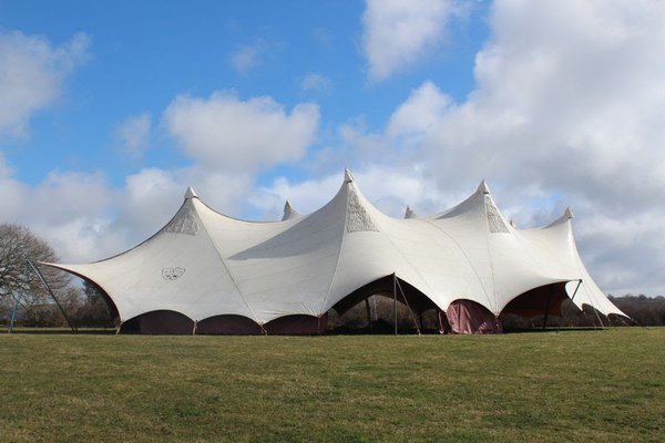 Big top tent for sale