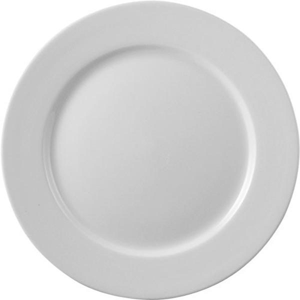 """Plate 11 3/8"""" 29cm Tudor"""