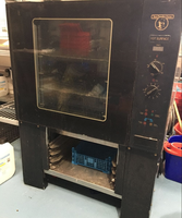 Tom Chandley baking oven for sale