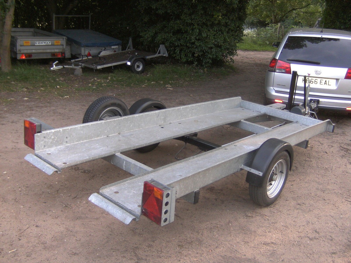 Used Car Trailers For Sale In Suffolk