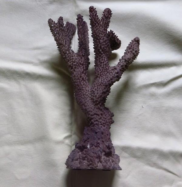 Artificial Coral