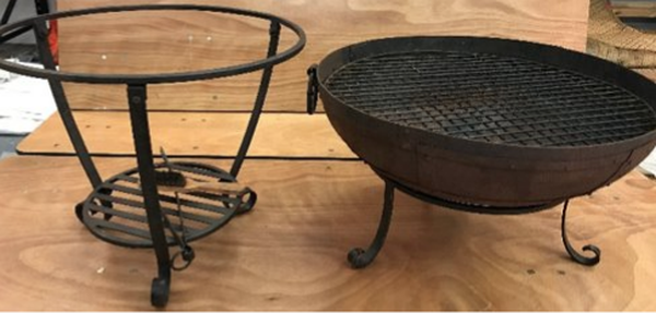 Fire bowl for sale