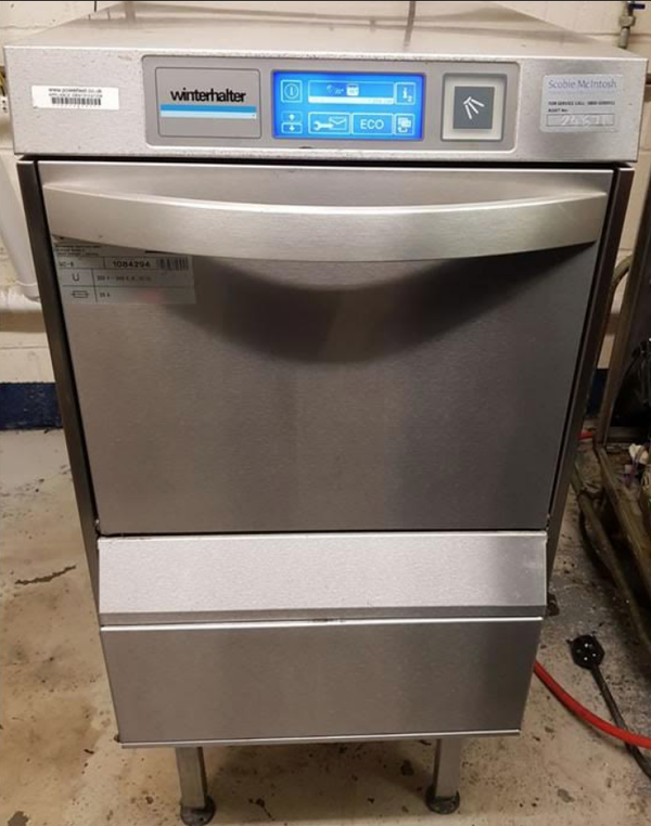 second-hand washer for sale