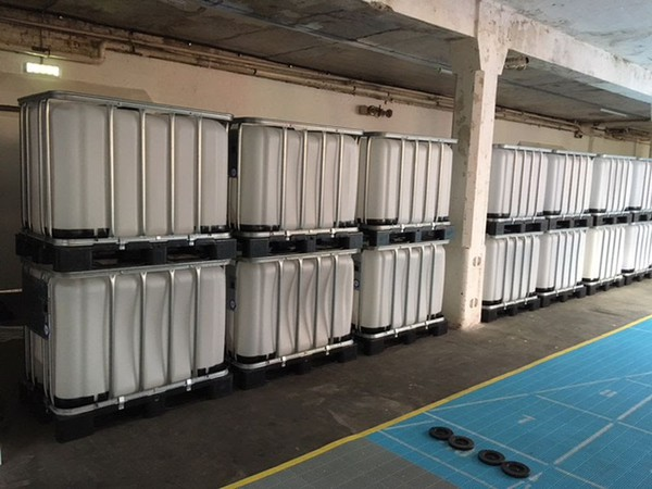 reconditioned water containers for sale