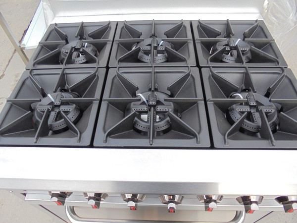 Used gas ovens for sale