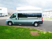 2015 Auto-Sleepers Warwick Duo 2 Berth Motorhome