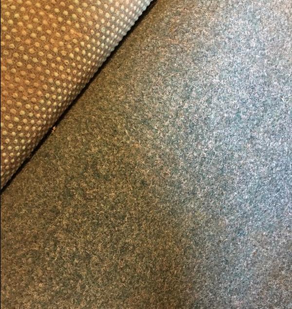 Job lot marquee matting