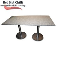 used table for salw