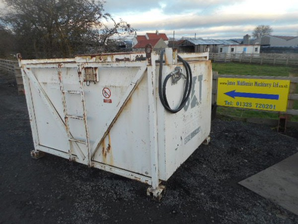 Fuel tanks for sale