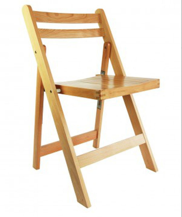 Used folding chairs for sale