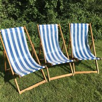 Used deck chairs for sale