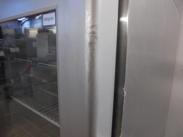 Triple fridge for sale