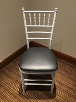 Used chiavari chairs for sale
