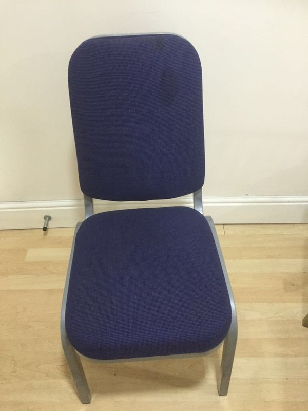 Used banquet chairs for sale