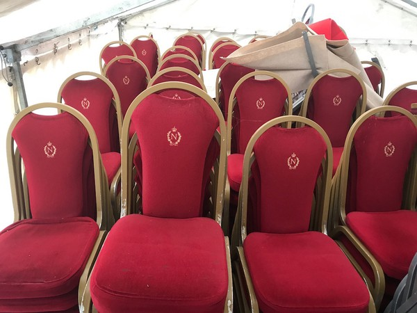 Used Ali Chairs
