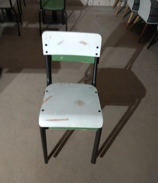 Used table tops and chairs for sale