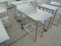 Stainless Steel Table (6029)