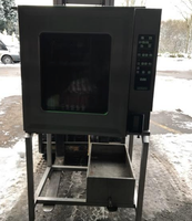 Used hobart oven for sale