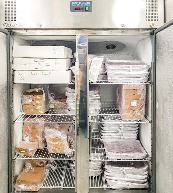 Buy freezer