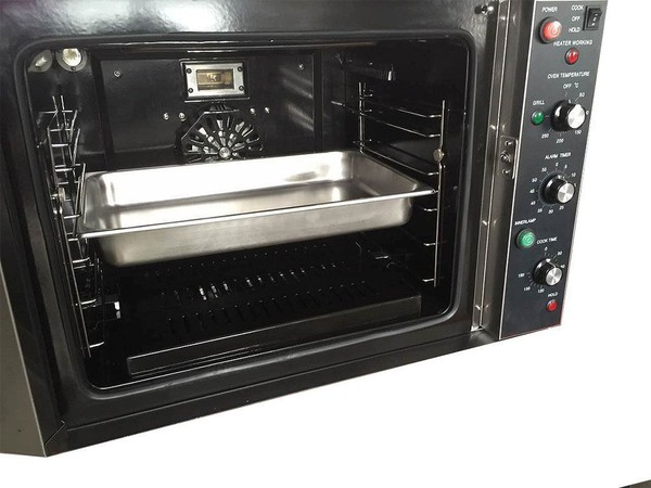 Empire Electric Large Gastro Convection Oven