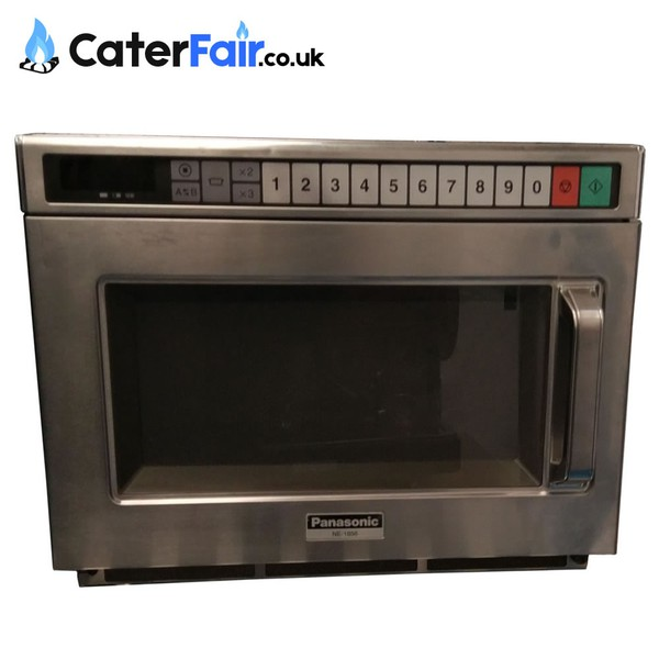 Commercial microwave for sale