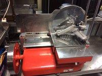 Commercial ham slicer