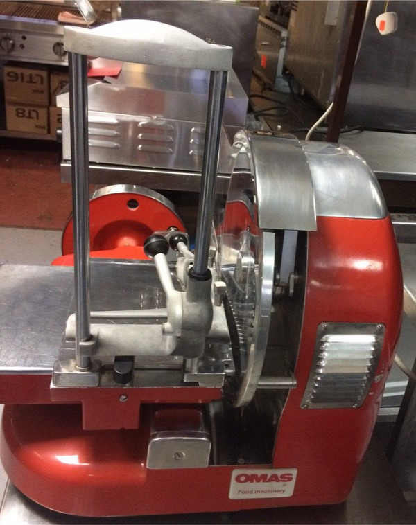 Meat slicer UK
