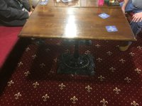 Pub tables for sale