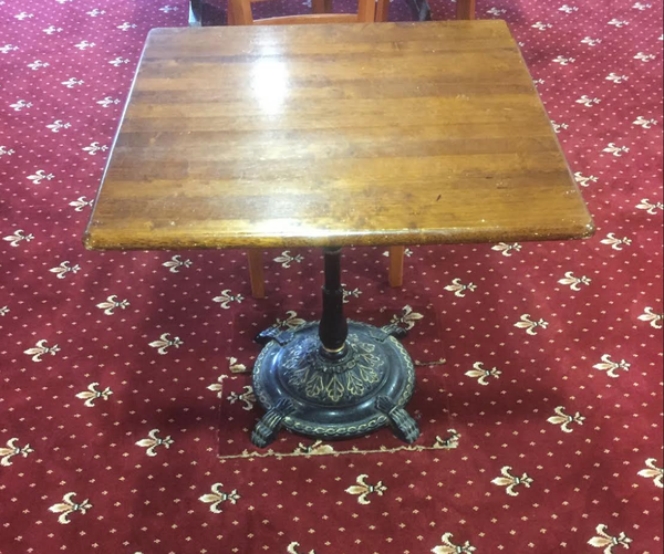 Tables middlesex