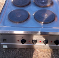 Commercial hot plate for sale