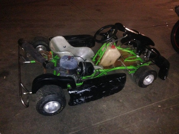 Go kart for sale scotland