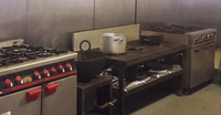 Gas ovens for sale