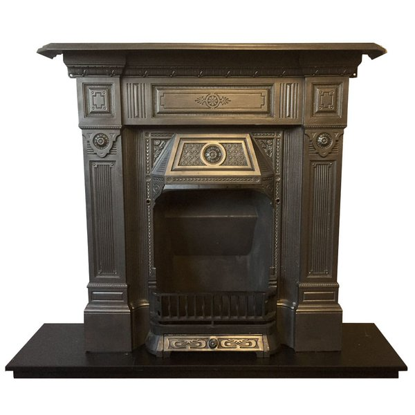 Victorian fireplace for sale