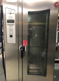 Convotherm 20 grid oven