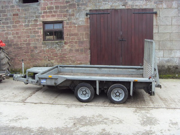 Ifor Williams GX106
