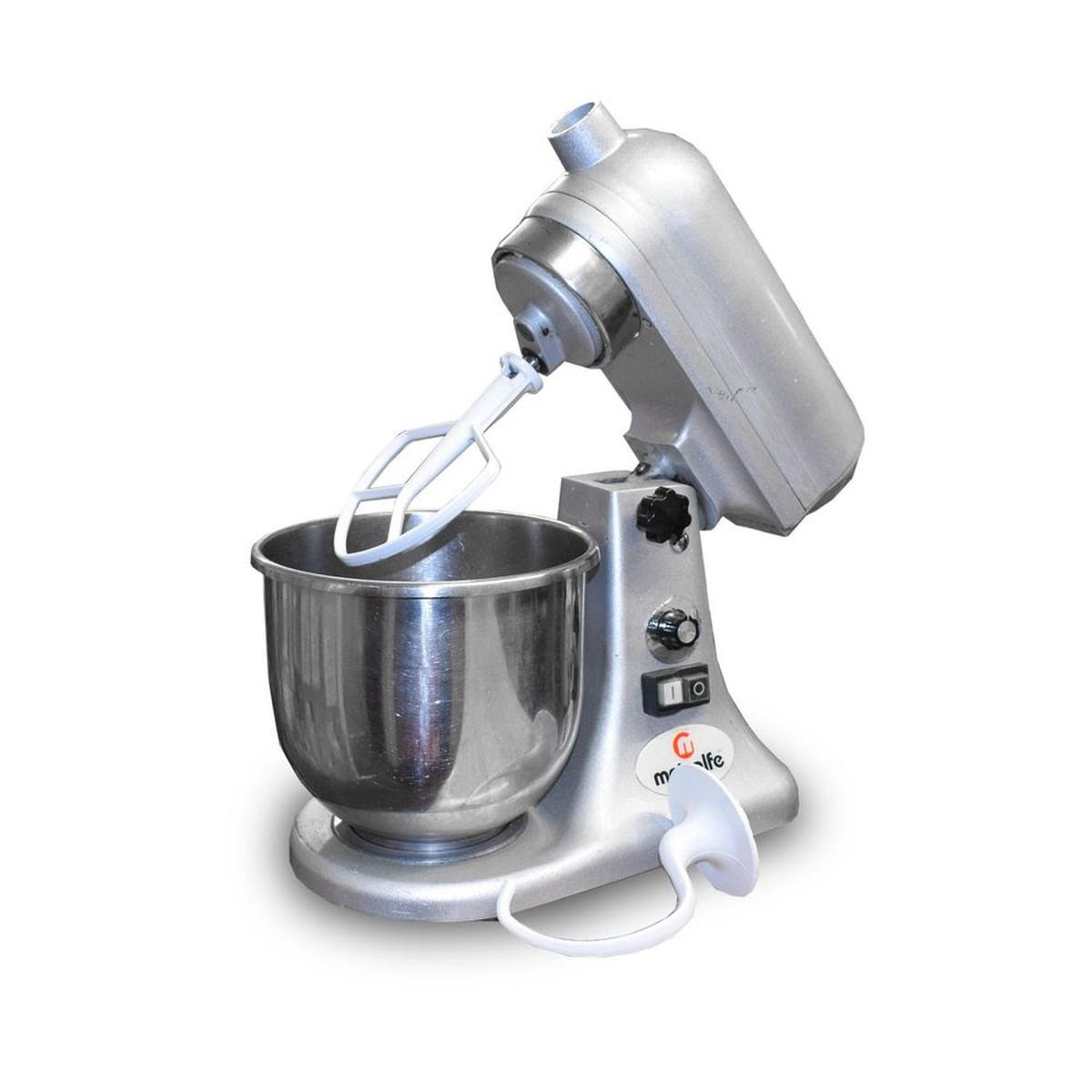 Secondhand Catering Equipment | Mixers | Metcalfe Mixer (Ref ...