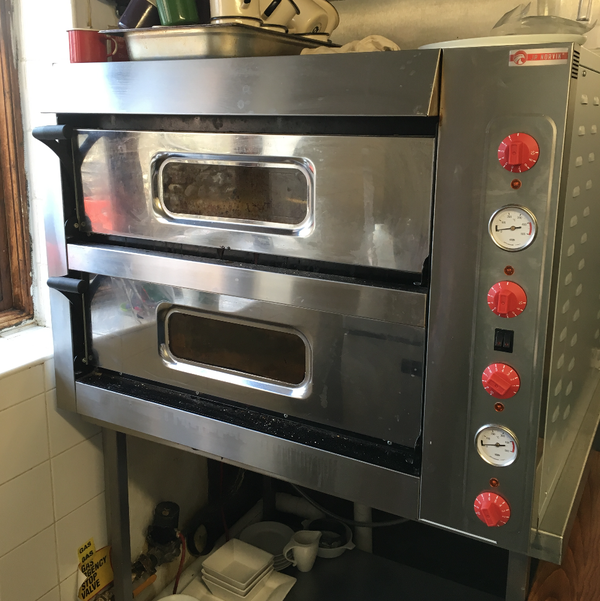 Industrial Kitchen Ovens For Sale: Secondhand Catering Equipment