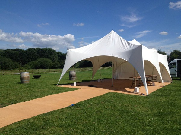 Used marquees for sale