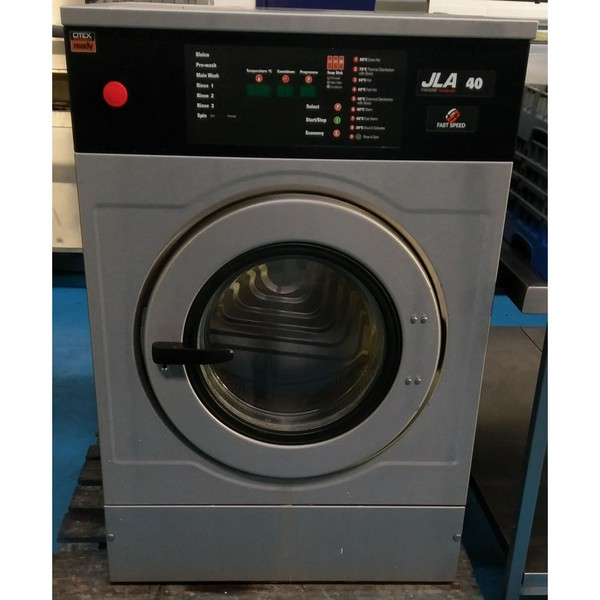 Commercial Laundry / Washing Machine JLA 40