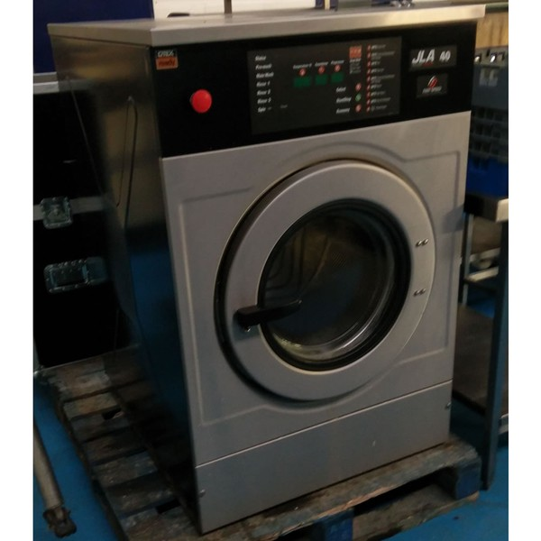 Used Commercial Laundry / Washing Machine JLA 40 For Sale