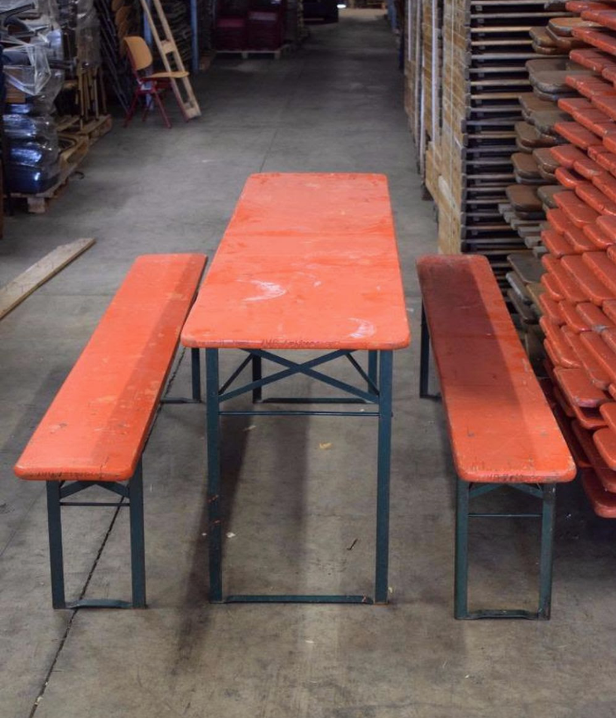 Secondhand Chairs And Tables Trestle Tables 30x