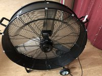 Large fan for sale