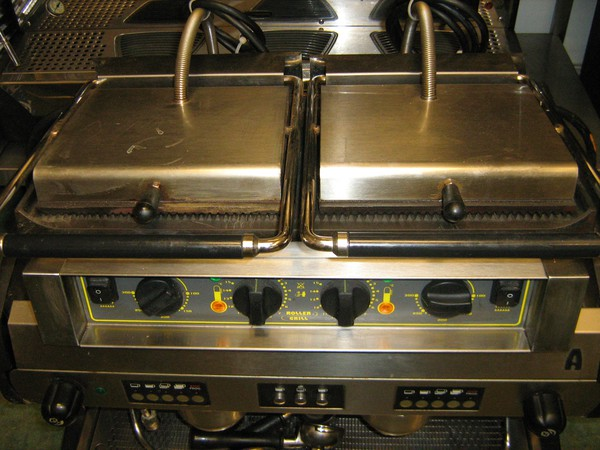 Rollergrill for sale